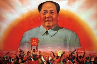 China-Kulturrevolution-Propaganda-Plakat